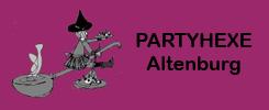Partyhexe Altenburg